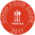 Good Food Guide 2017