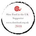 Cafe Lilli on Slow Food UK